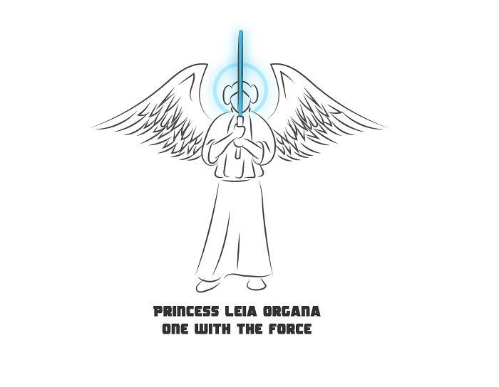 The Angel Princess