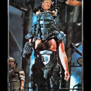 Trump Thunderdome Master Blaster