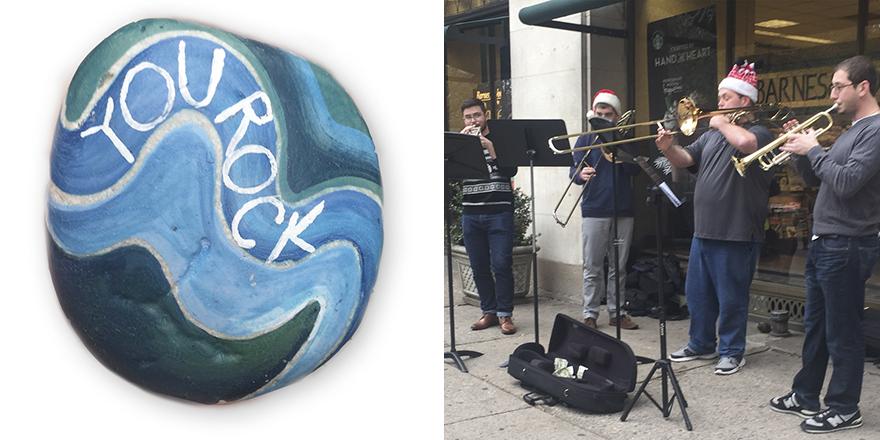 Left In Music Case At Barnes & Nobles In Philadelphia