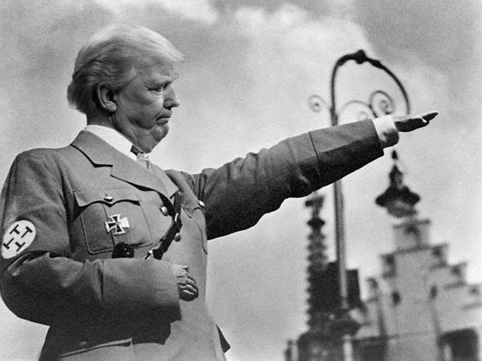 Führer Ështinyhands