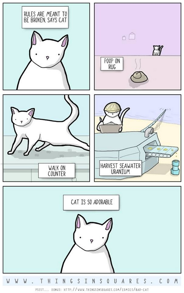 Funny Animal Comics