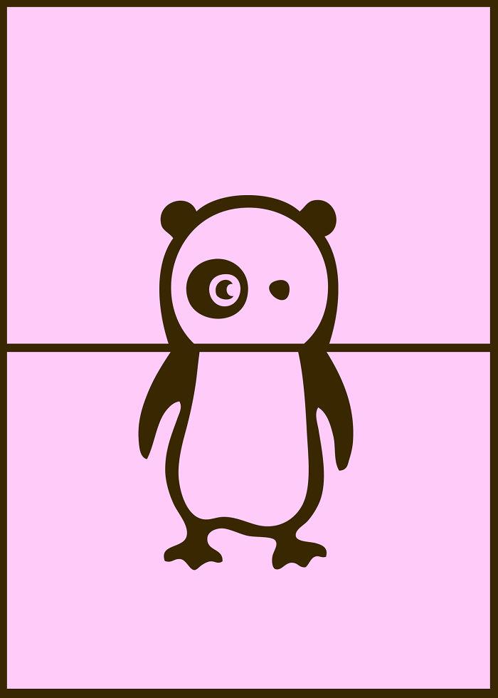 Bored Panda + Penguin Books