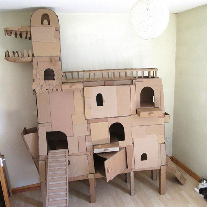 cardboard-ark-structure-cat-prefabcat-1