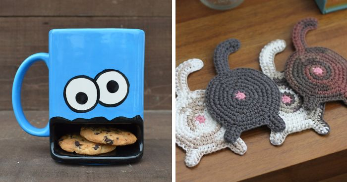 10+ Of The Coolest Gift Ideas For Coffee Lovers
