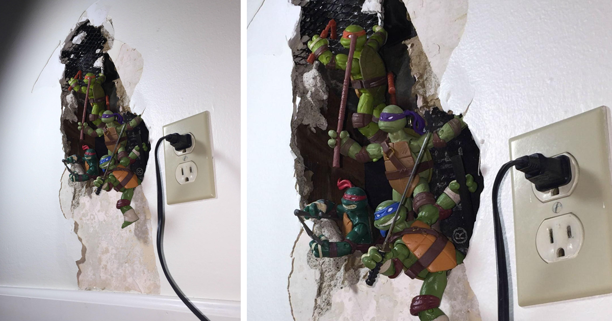 10+ Genius People Who Fixed Broken Stuff Instead Of Throwing It Away