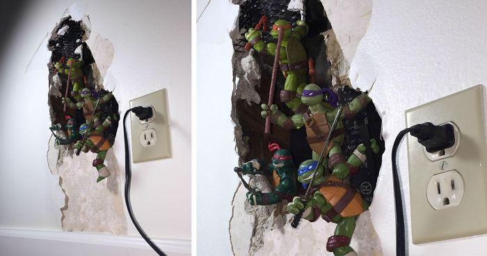 bb5f044905b 40 Genius People Who Fixed Broken Stuff Instead Of Throwing It Away ...