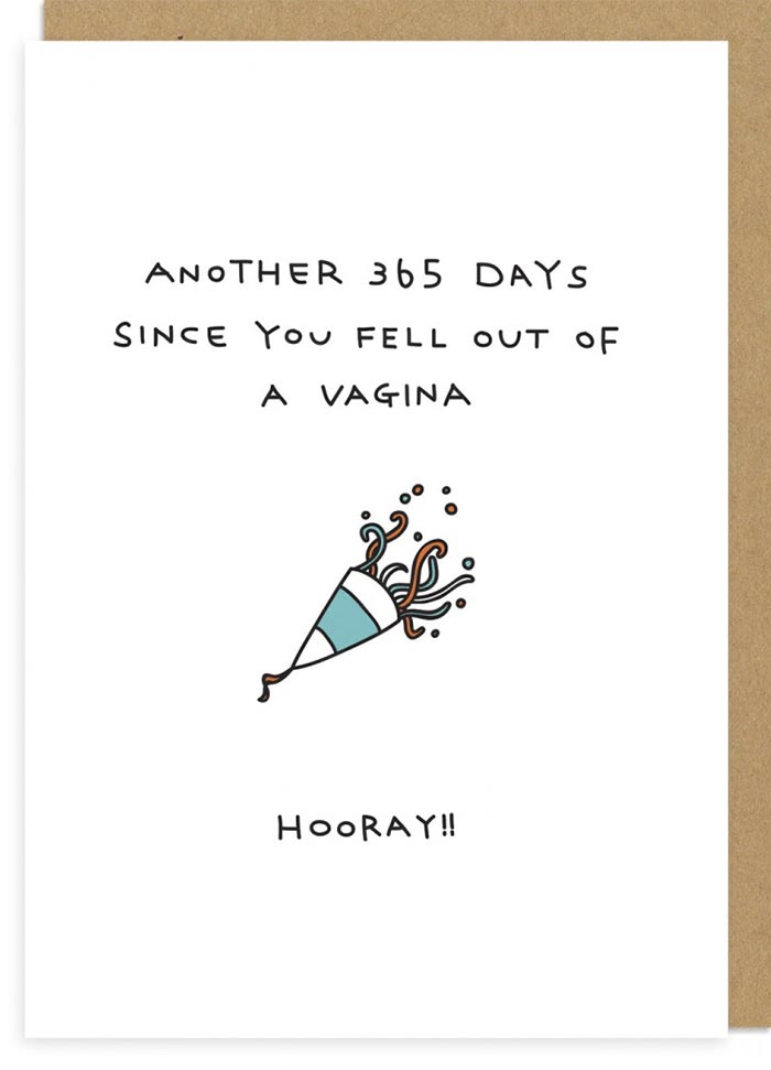 15 brutally honest and inappropriate greeting cards for people with greeting card m4hsunfo