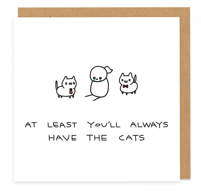 15+ Brutally Honest And Inappropriate Greeting Cards For People With A Twisted Sense Of Humor