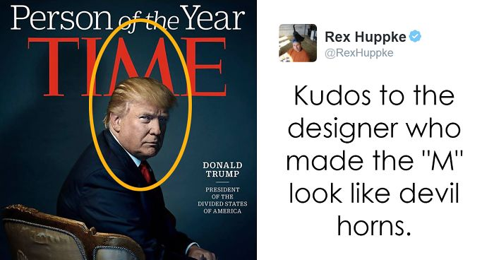 10+ Of The Best Reactions To Trump Being Nominated Time Person Of The Year