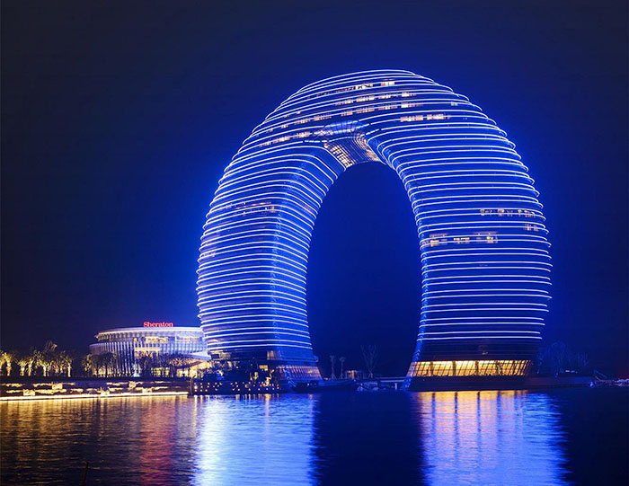 Huzhou Hot Spring Resort, Huzhou, China