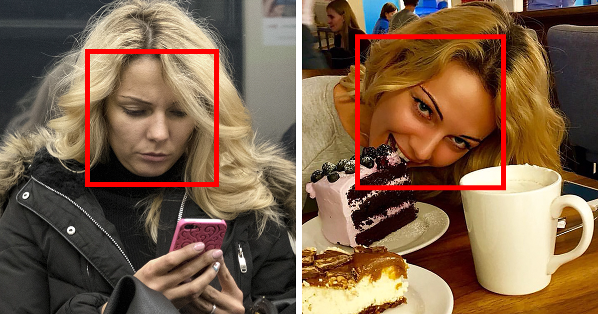 Russian Photographer Uses Facial Recognition To Find People He Snaps On Subway, And The Results Are Scary