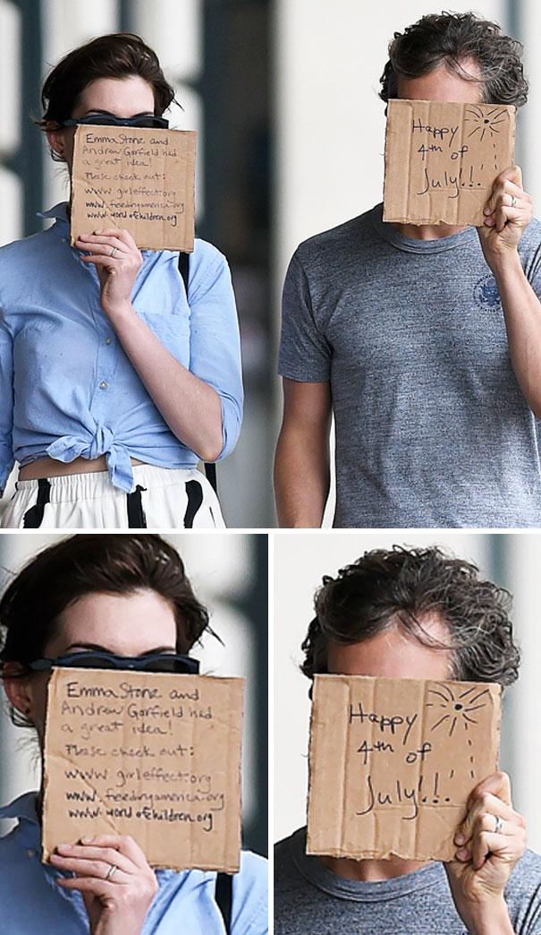 Anne Hathaway And Her Husband Adam Shulman