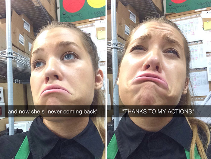 10+ Hilarious Posts About Working In Customer Service You Shouldn't Be Reading At Work