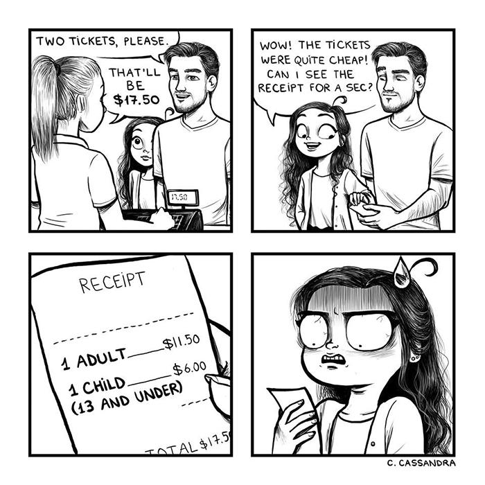 Funny Relationship Comics