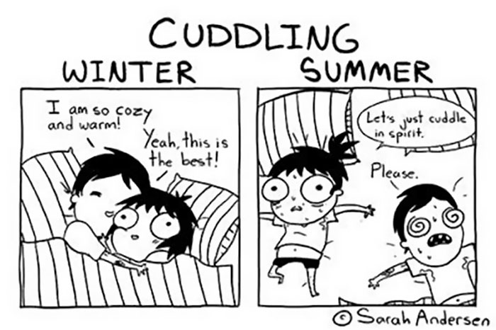 funny relationship comics bored panda
