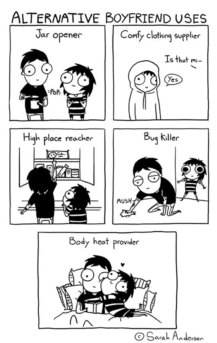 funny relationship cartoons tumblr
