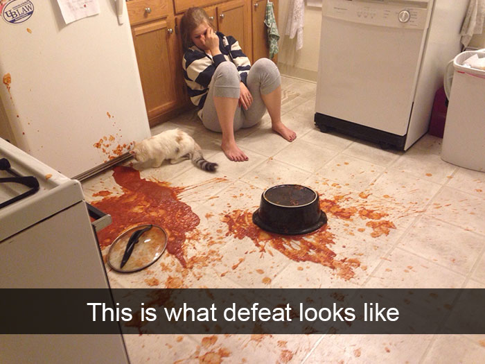 100 Snapchat Fails Of People Having A Worse Day Than You