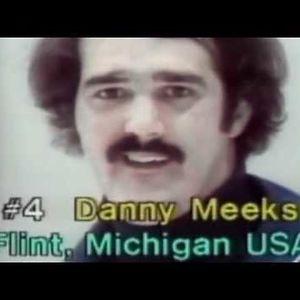Danny Meeks