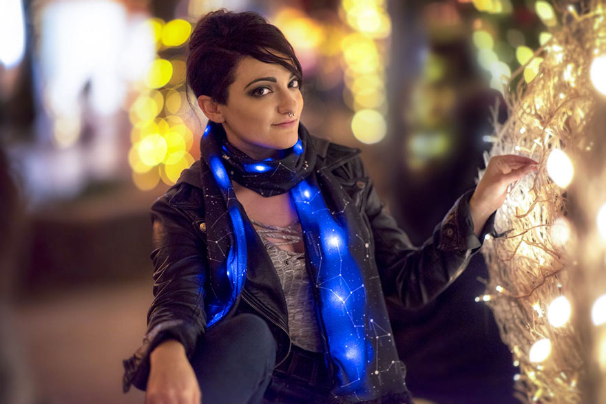 led-constellation-scarf-illumiscarf-shenovafashion-2