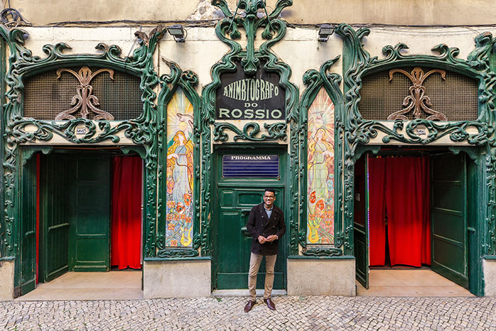 I Photograph Historical Storefronts In Lisbon To Reveal The Story Of City Rarely Seen By Tourists