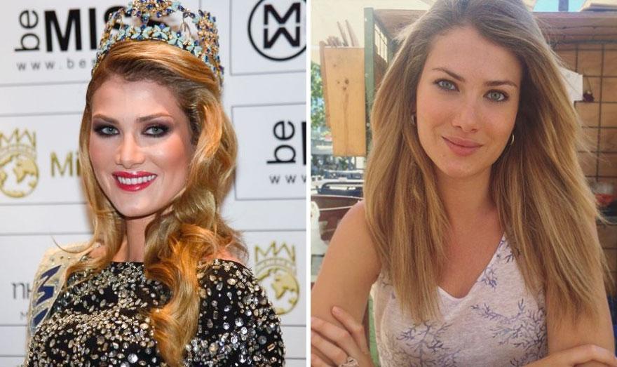 Mireia Lalaguna (Spain), Miss World 2015