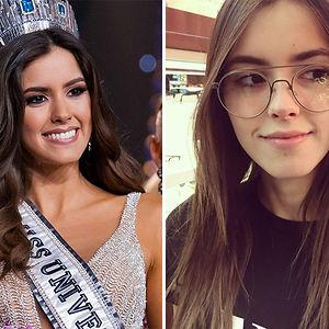 Paulina Vega (Colombia), Miss Universe 2014