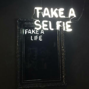 Take A Selfie/Fake A Life