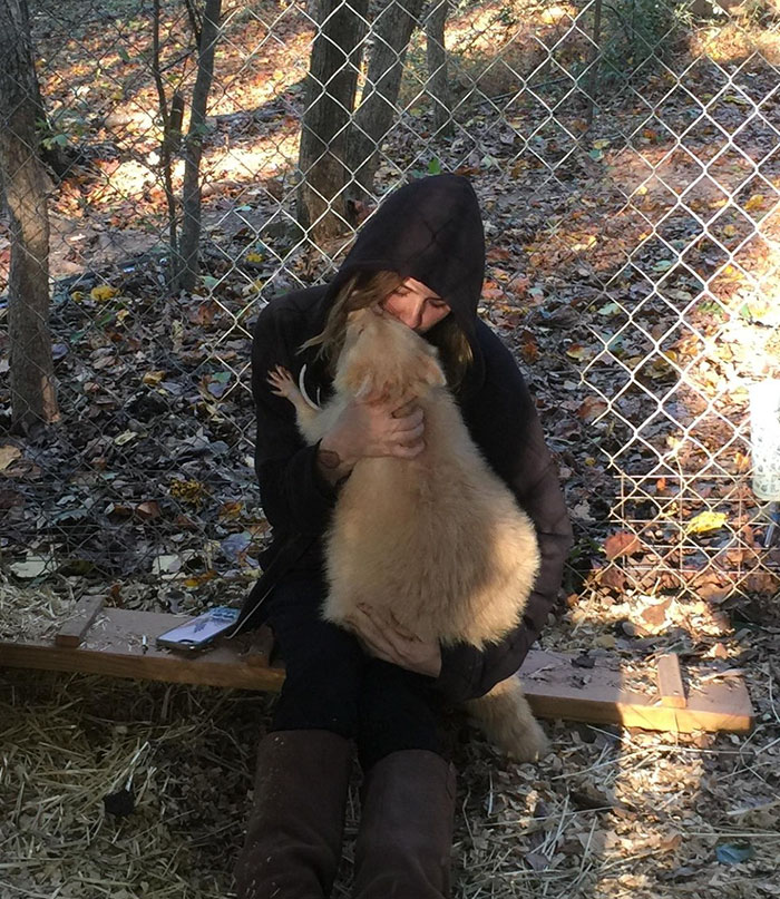 rescued-albino-raccoon-maxine-baird-new-hope-5a