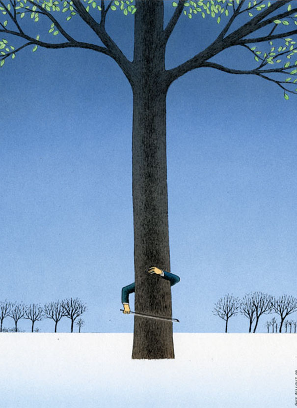 Surreal Illustration