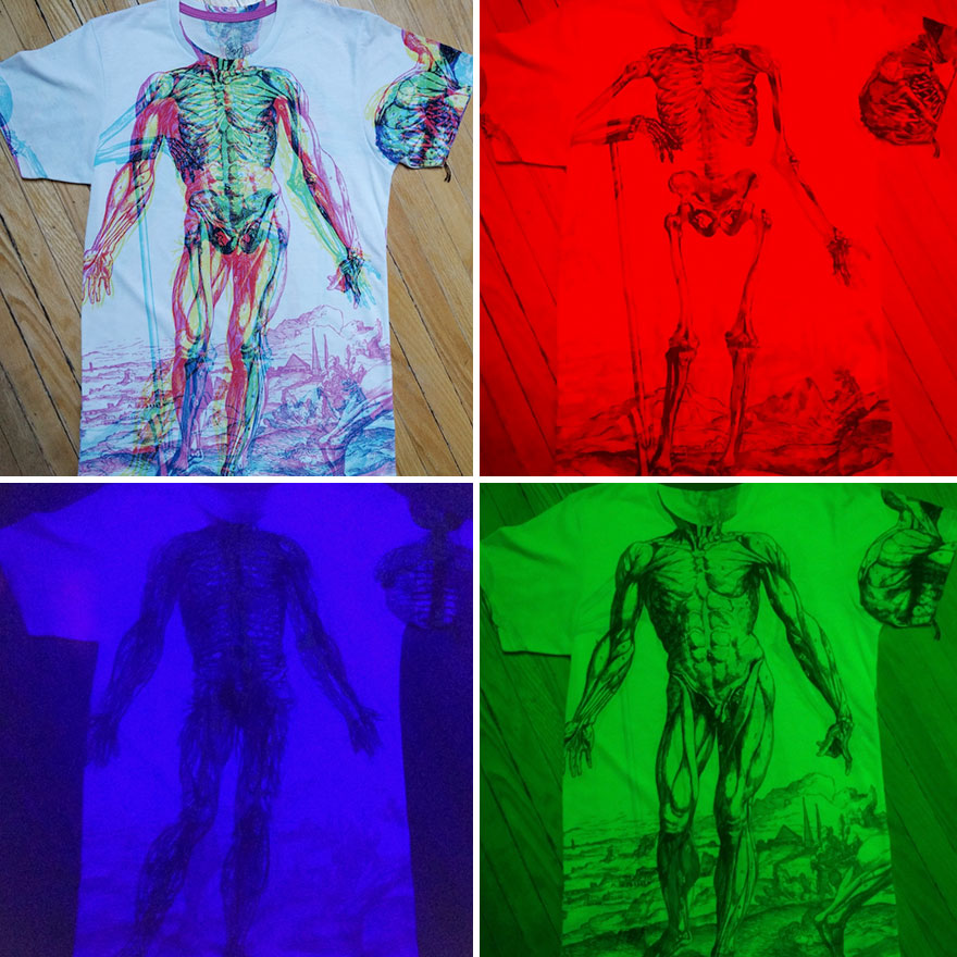 t-shirt-human-body-color-lighting-metaltele-1