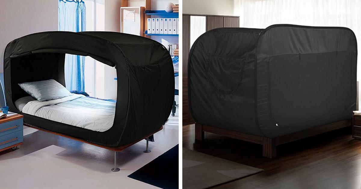 Esta cama privada que se convierte en fuerte es un sue o - Que es un futon ...