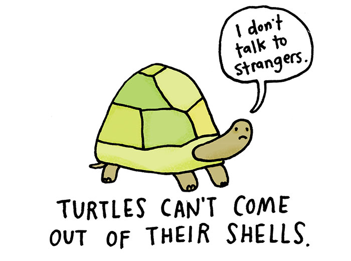 12 Adorably Sad Truths About Animals