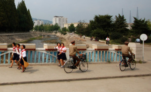 The Meta-Anti-Propaganda In Photos I Took On My Trip To North Korea