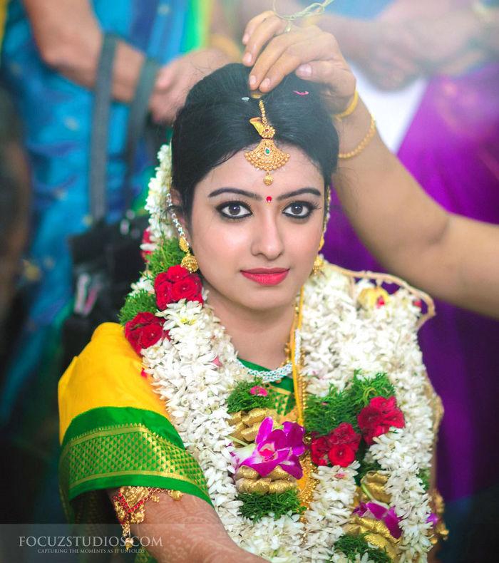 Focuz Studios – Chennai Wedding Photographer