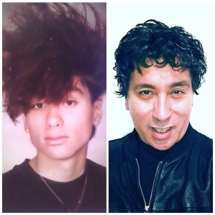 1984 Vs 2016. I Like Both. 😜