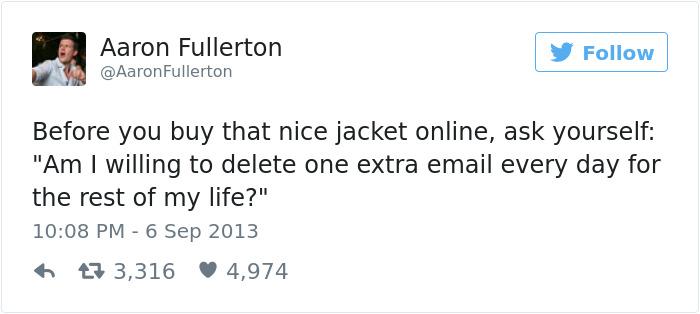 Technology Tweets