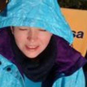 Olga Bakalkina