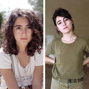 I Photographed 6 Israeli Girls 5 Years Apart