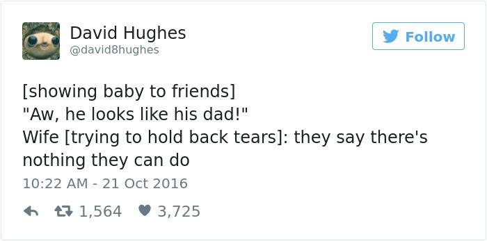 Funniest Marriage Tweets 2016