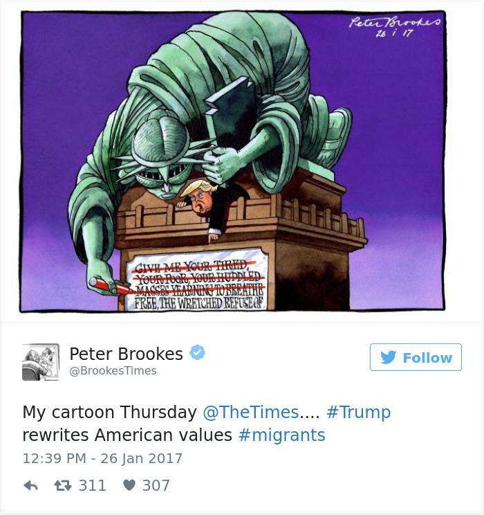 Artists Against Trump