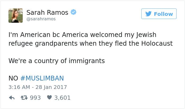 Refugee Stories