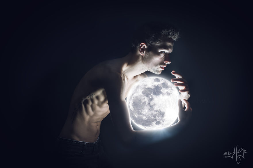 Moonkeeper