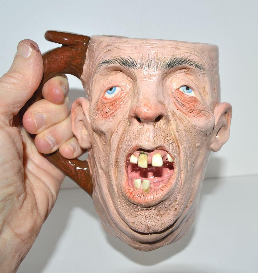 Hillbilly Mug