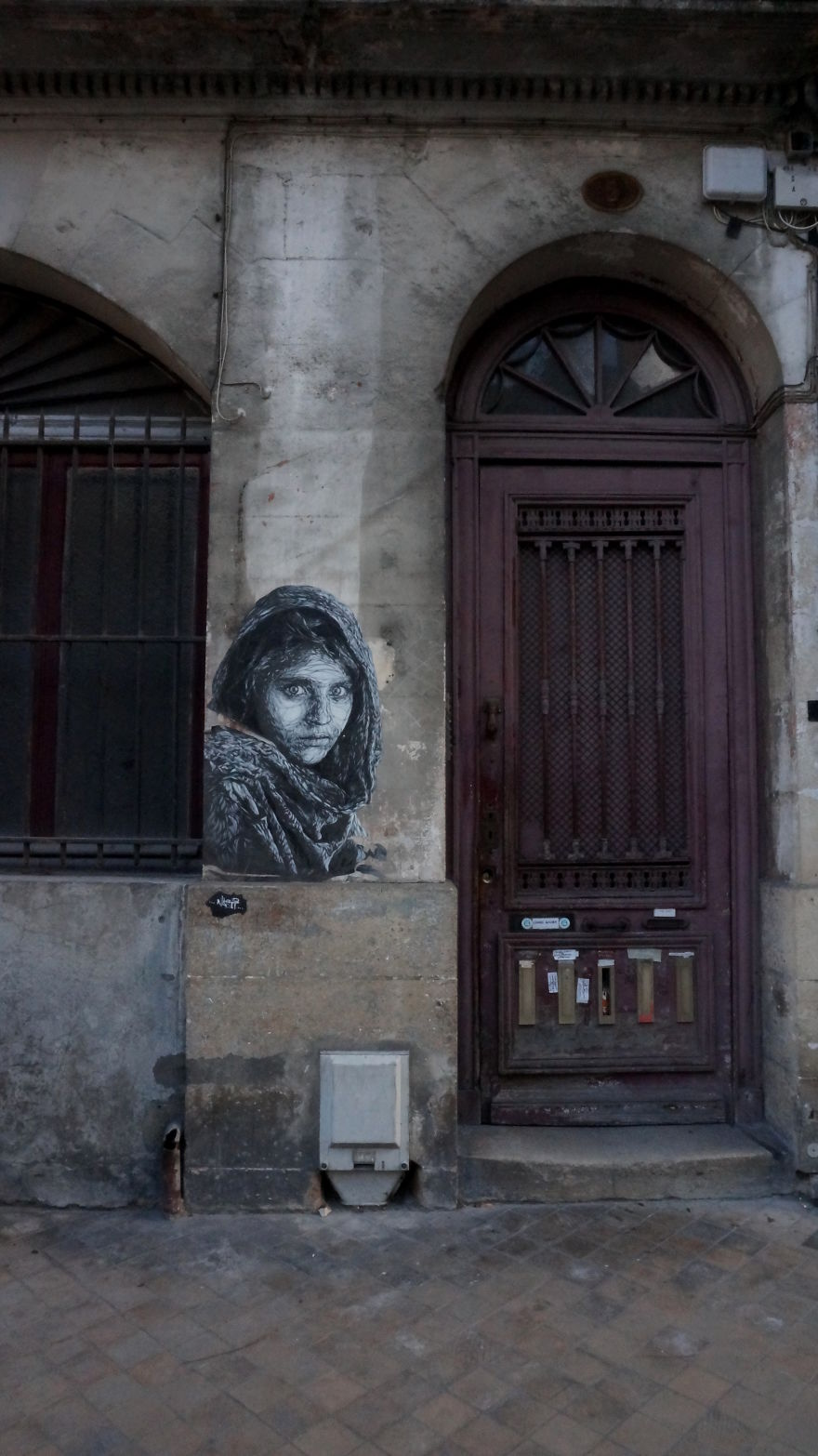 I Want To Show People That France Is Not Only About Eiffel Tower Through Street Art