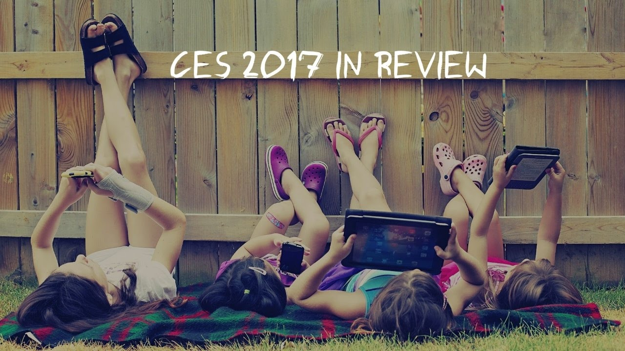Ces 2017 In Review : Top 10 Sony's Offferings