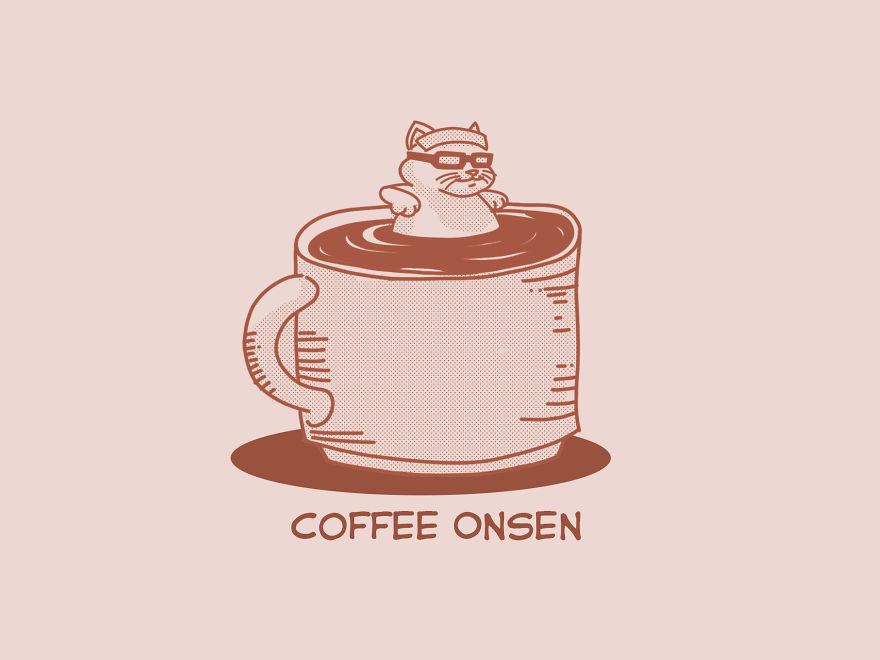 Coffee Onsen