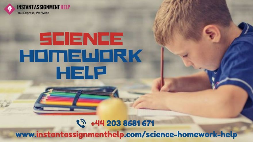 "help on science homework A cry ""help me with my homework"" is common among senior students, so that they spend a lot of time searching for assistance on the internet they visit thousands of websites in the hope of finding competent help."