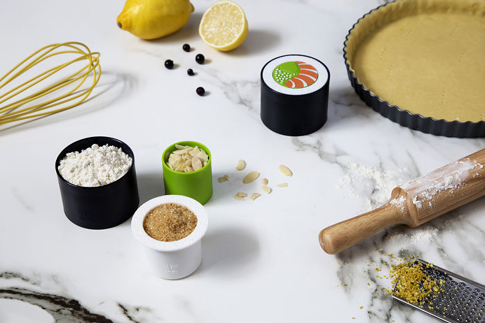Makicups- Measuring Cups