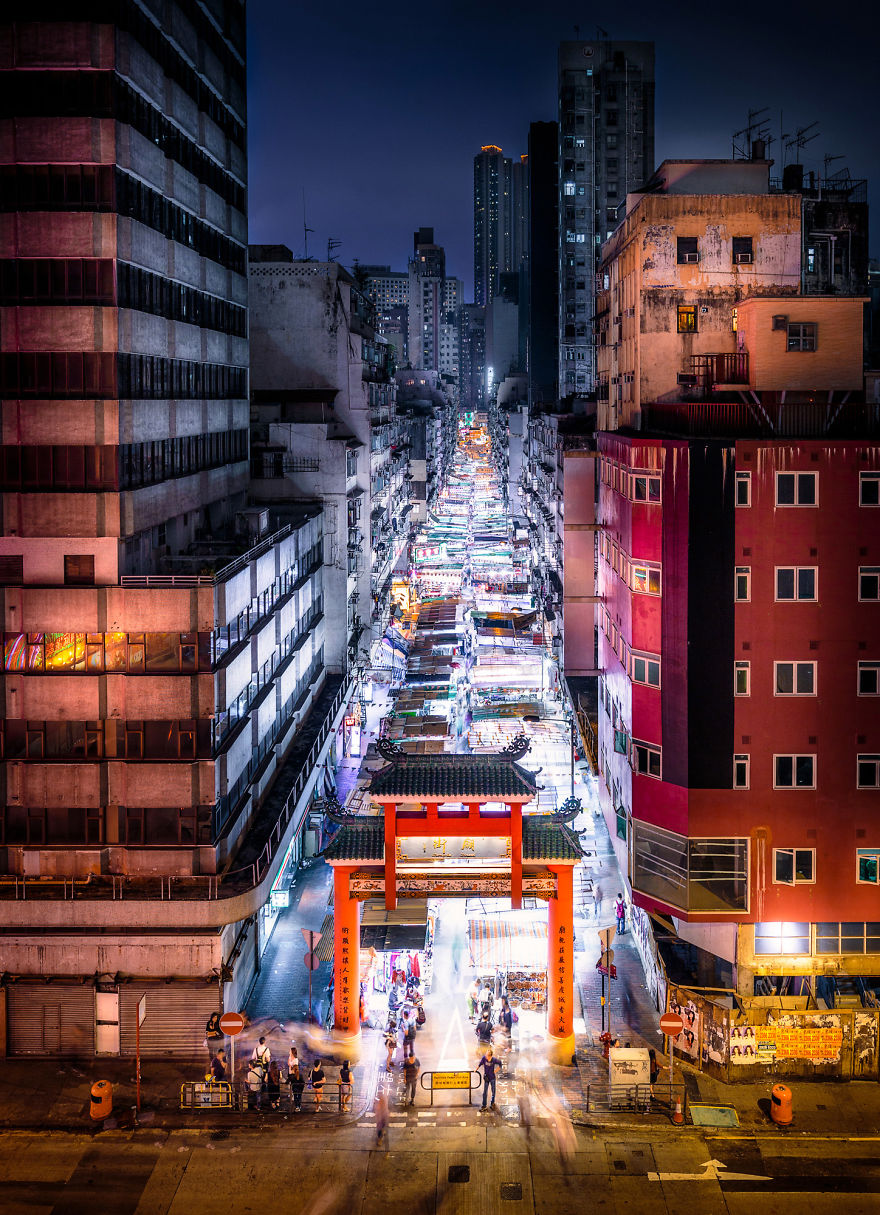 Relive The Sights And Smells Of Old Hong Kong Through My Photographs
