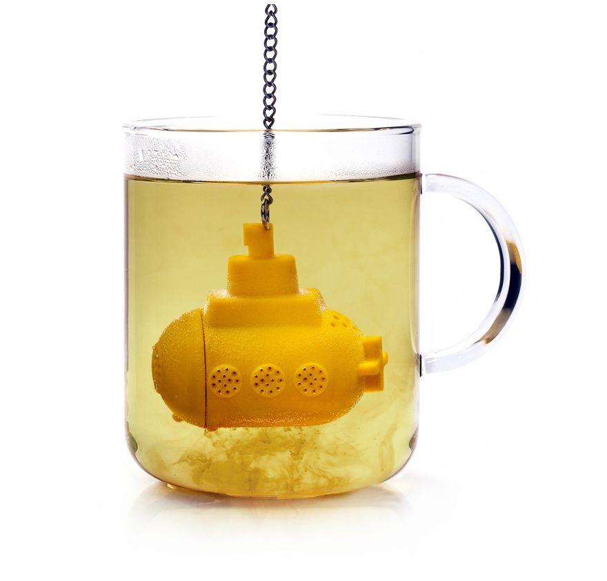 Tea Sub / Tea Infuser